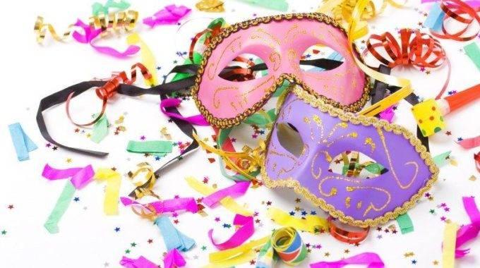 Sfilata di Carnevale 2020