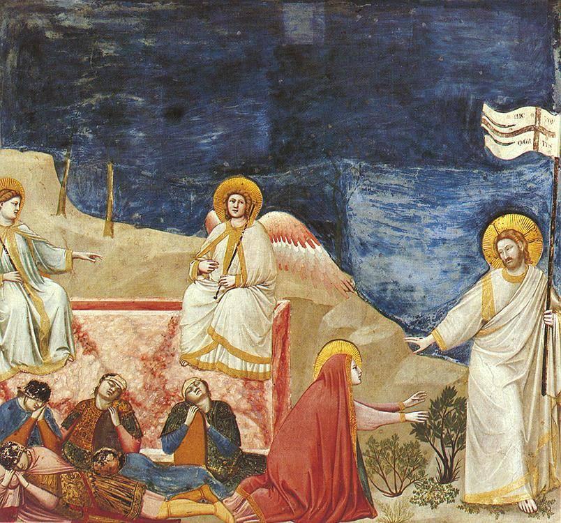 Celebrazioni del Triduo Pasquale e di Pasqua 2020
